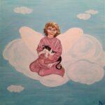 Kočičí anděl - 2014